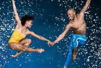 Alvin Ailey American Dance Theater Heads to San Diego