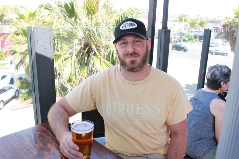 A High-Water Mark for PB Ale House