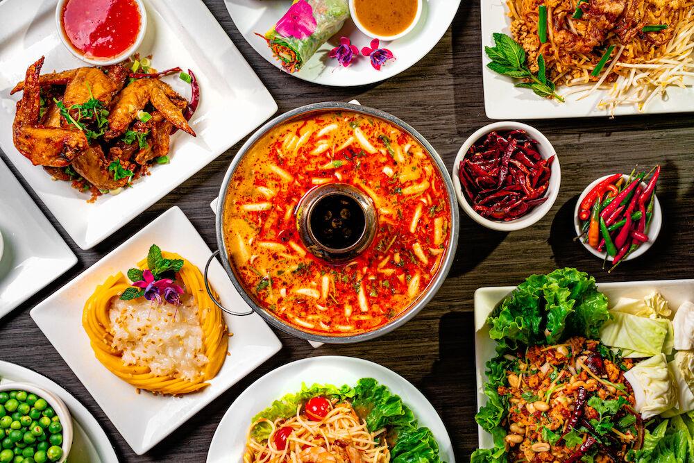 Best Restaurants - Suppane House of Thai