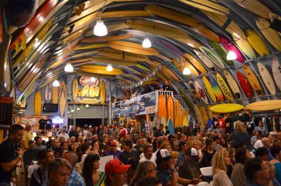 Opening Night: San Diego Surf Film Festival