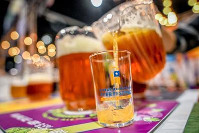 California Still Dominates at the 2019 Great American Beer Festival