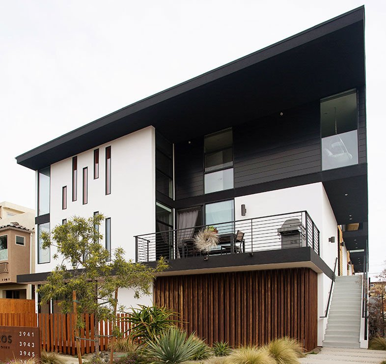 Home: The Modern Beach House
