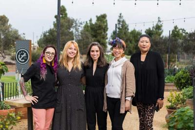 """5 Things We Learned from San Diego's """"Future of Women"""" Panel"""