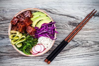 9 Poke Places to Try in Hawaii