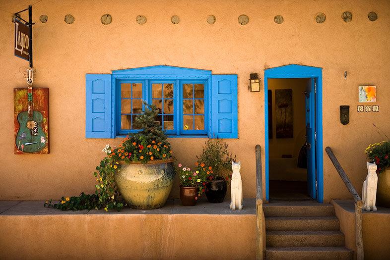 26 Ways to Explore Santa Fe