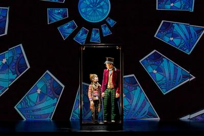 'Roald Dahl's Charlie and the Chocolate Factory' Hits the San Diego Civic Theatre Stage