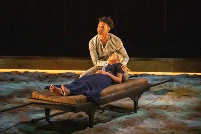 'Romeo and Juliet' Takes Big Risks, Most of Which Pay Off