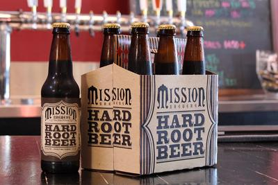 Getting to the Root of Beer at Mission