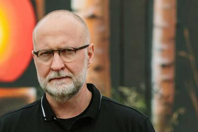 Bob Mould on Seeking A Brighter Outlook with 'Sunshine Rock'