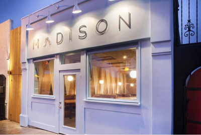 FIRST LOOK: Madison