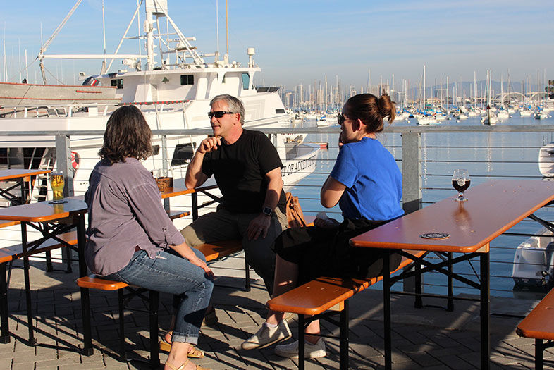 Brews with Views: San Diego's Top 6 Scenic Sipping Spots