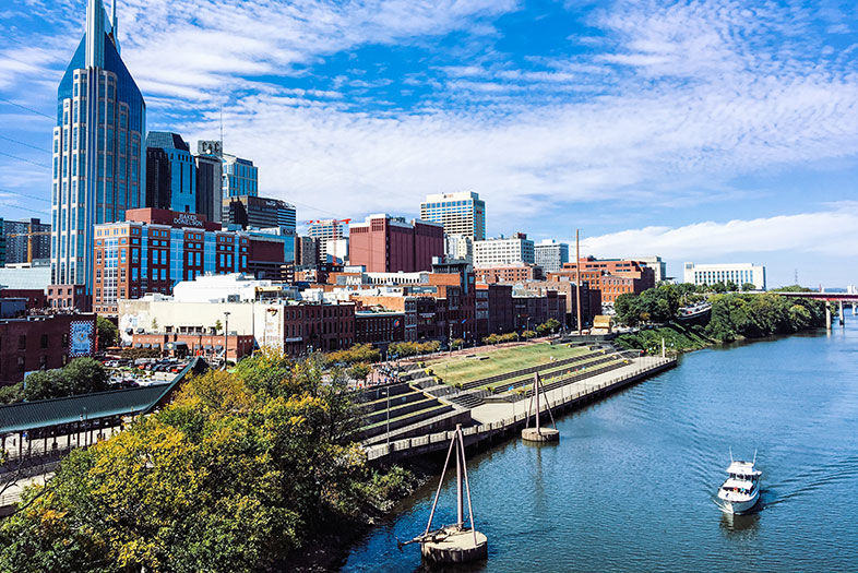Postcard from Nashville: 6 Ways to Experience Music City