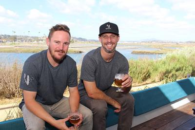 Have a Beer with Viewpoint's Charles Koll and Moe Katomski