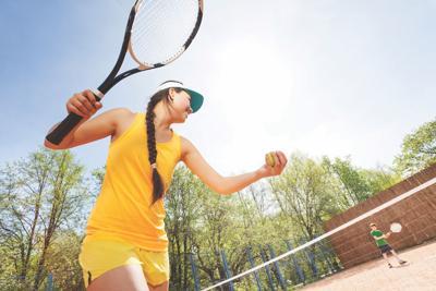 Sports Injuries - Scripps