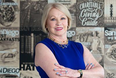 Celebrating Women: Joyce Glazer