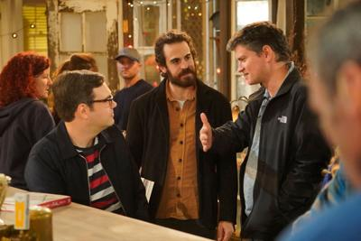 Four Questions With…Josh Malmuth, Creator of New NBC Sitcom Set in South Park