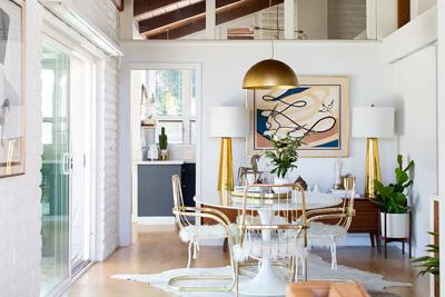 This Fallbrook Ranch House Is Steeped in Eclectic Minimalism