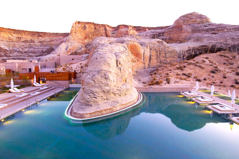 Splash Worthy: 4 Pools You Don't Want to Miss