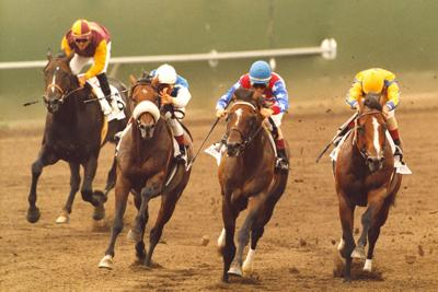 11 Things You Didn't Know About the Del Mar Racetrack