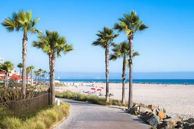 12 Of San Diego S Best Beaches Sandiegomagazine Com