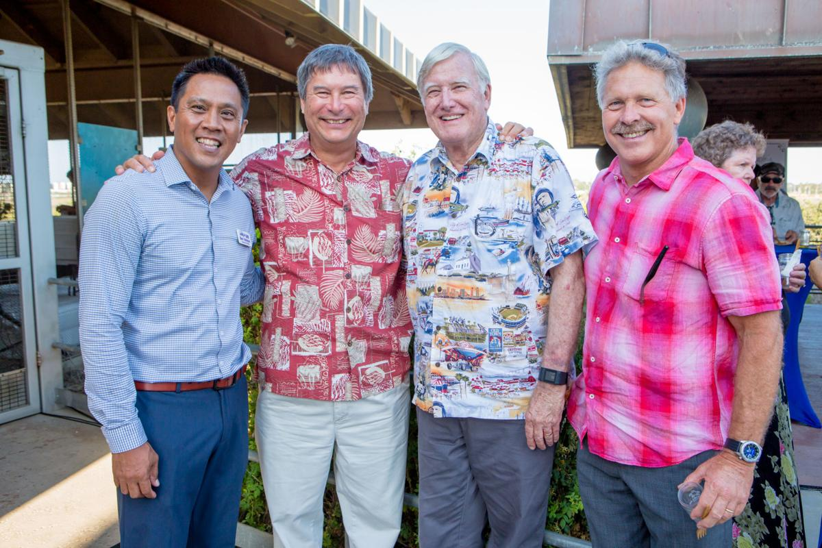Chefs Cook for a Cause at the Living Coast Discovery Center