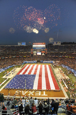Win Tickets to the Holiday Bowl