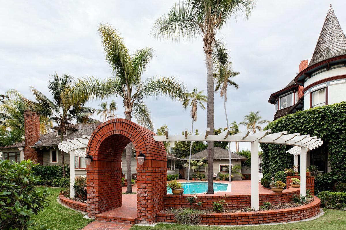 Home - hillcrest exterior