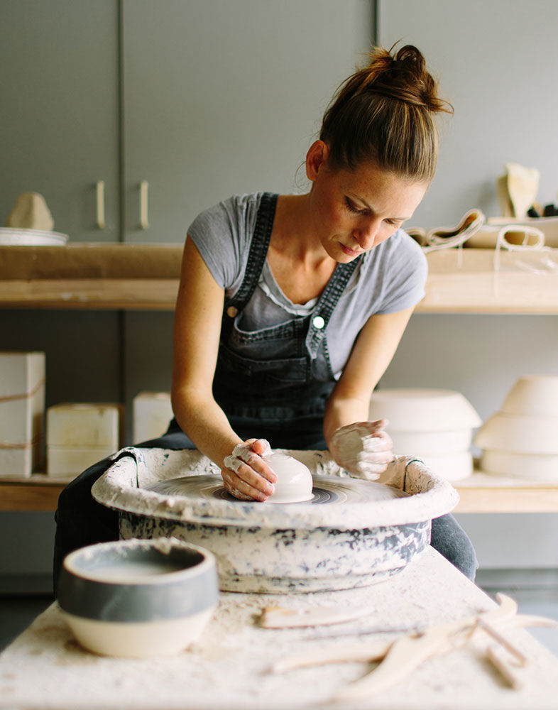3 San Diego Ceramists on Why Their Craft's Cool Again