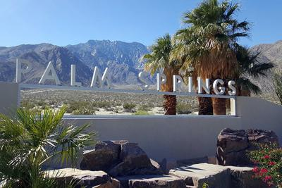 Unwrap the Best of Palm Springs This Holiday Season