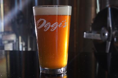 Oggi's Is Still About the Beer