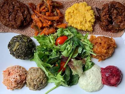 Black-Owned Restaurants in San Diego / Gihon