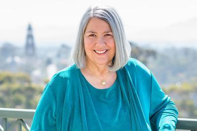 Spotlight on Women: Darlene Shiley