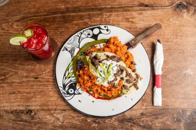 Where to Eat - Barrio Star