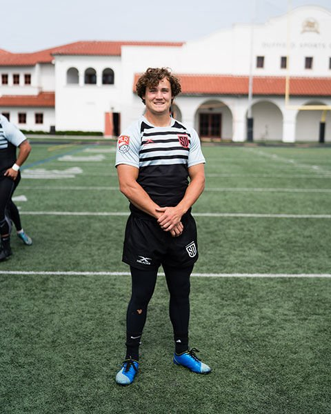 Meet the Players of San Diego's New Rugby Team