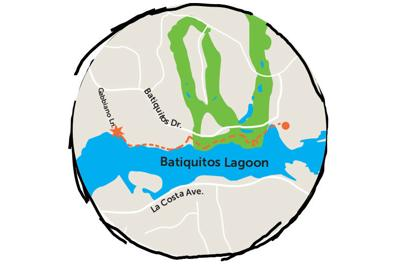 Trail of the Month: Batiquitos Lagoon
