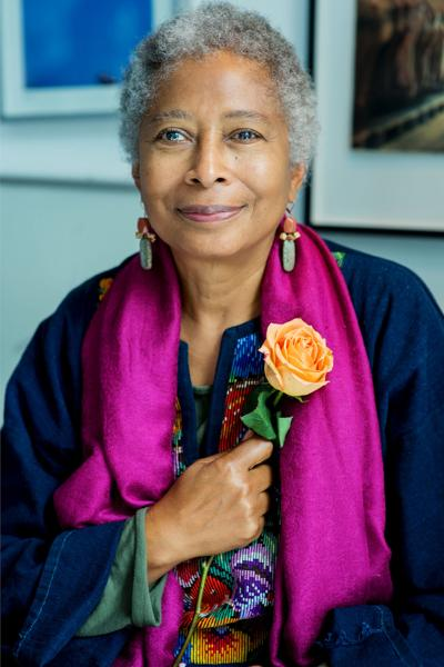 Alice Walker – Writers Symposium by the Sea