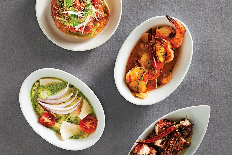 Best of San Diego: Food & Drink