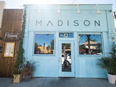 Businesses That Give Back / Madison