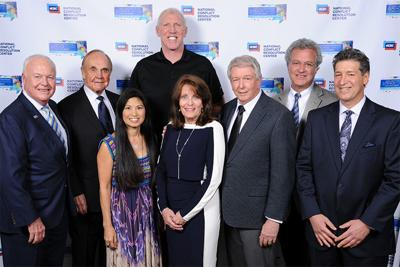 National Conflict Resolution Center's 29th Annual Peacemaker Awards