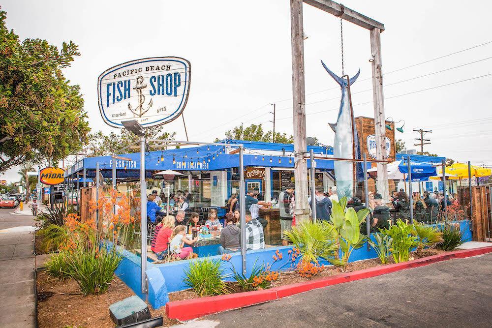 MMGN - Fish Shop