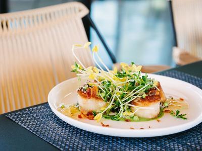 Restaurant Week / Arlo