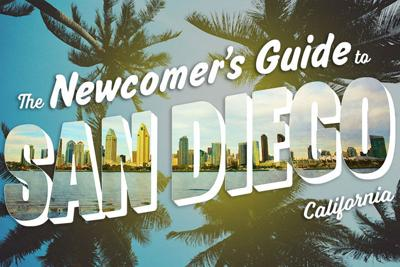 The Newcomer's Guide to San Diego