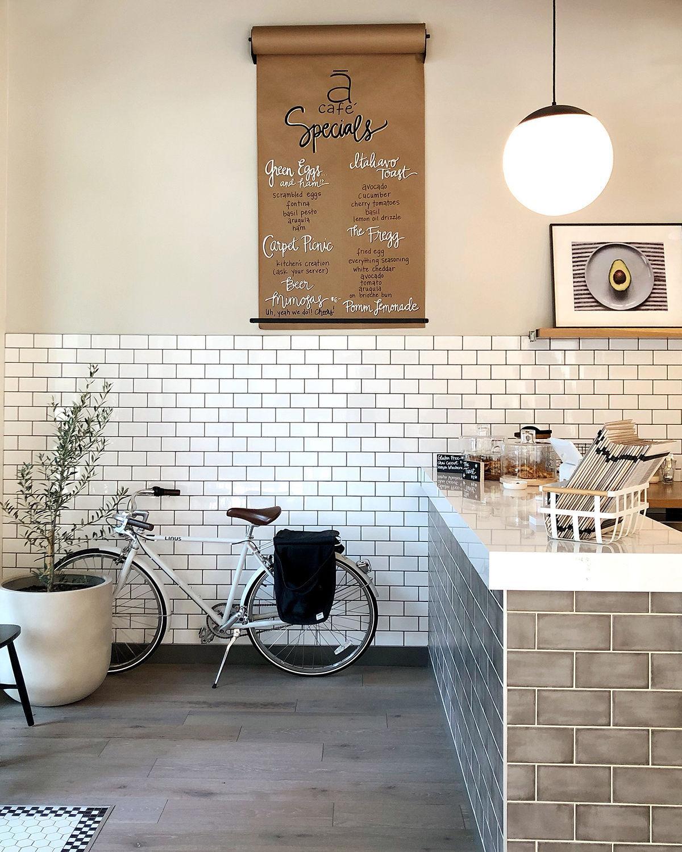 Three Days in Boise / ā Café