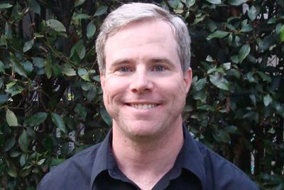 """Andy Weir: """"I'm an Earthbound Misfit"""""""