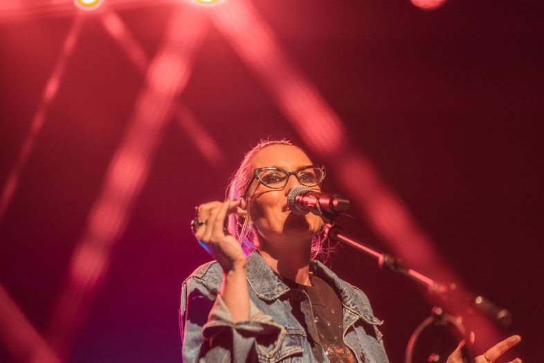 San Diego Live: Ingrid Michaelson at The Observatory North Park