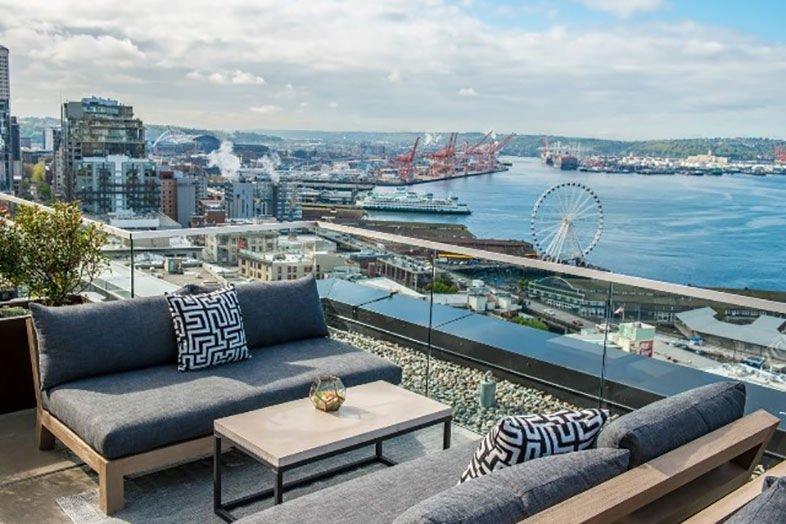 Take a Last-Minute Getaway to Seattle