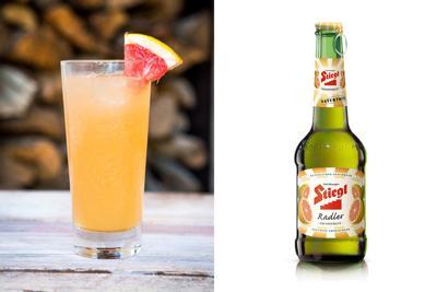 Try This: Steigl Radler Cocktails