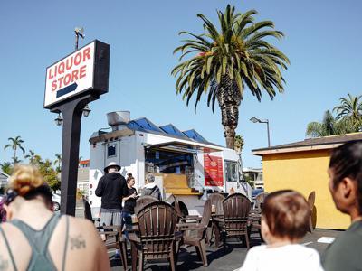 Shawarma Guys / Food Truck