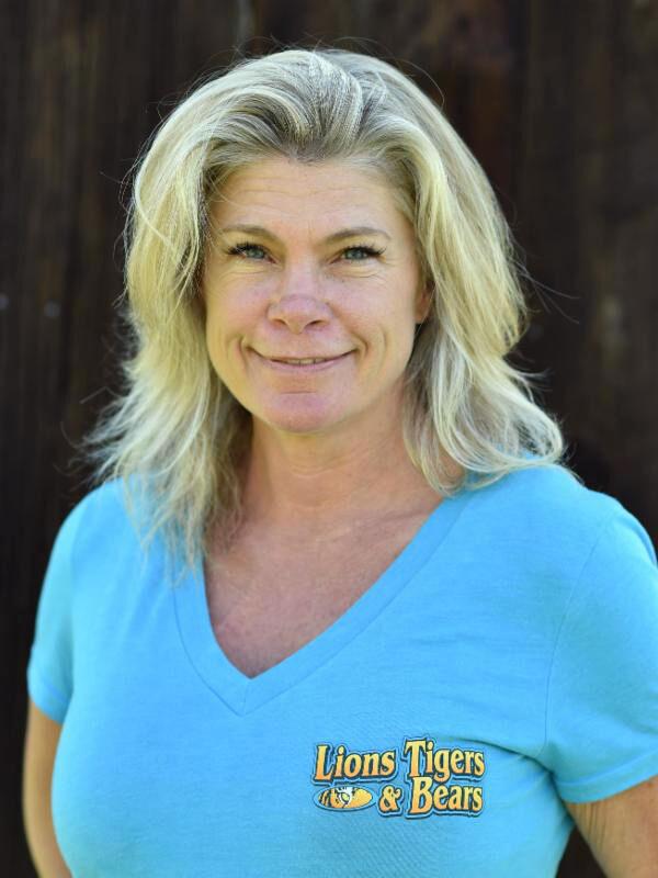 Lions Tigers & Bears / Bobbi Brink