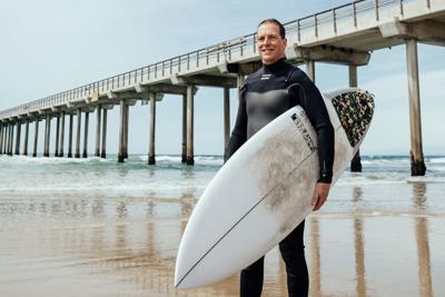The Surfing Surgeon